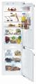 Встраиваемый холодильник ICBN 3366