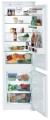 Встраиваемый холодильник ICUNS 3314